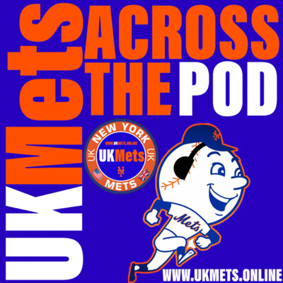 Mets Across The Pod
