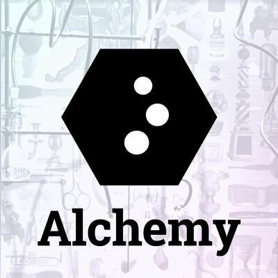 Alchemy: New Zealand Design, Tech & Business