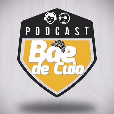 Bãe de Cuia Podcast