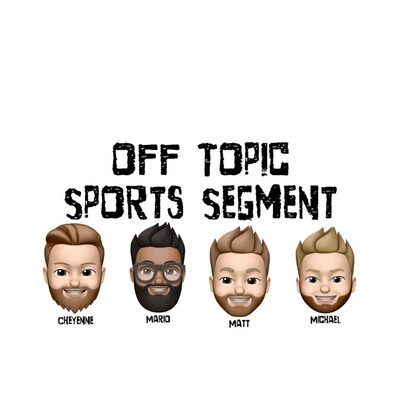 Off Topic Sports Segment