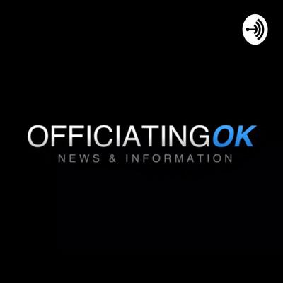 Officiating Oklahoma