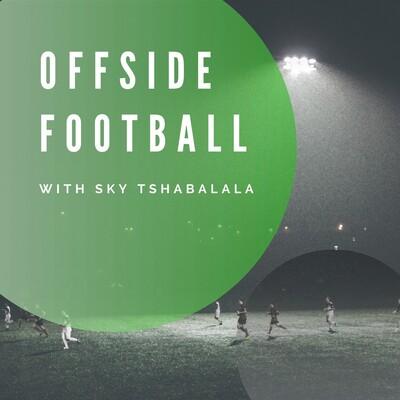 Offside Football