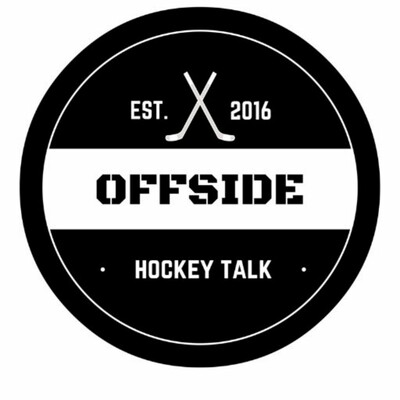 Offside Hockey Talk - A Leafs Podcast