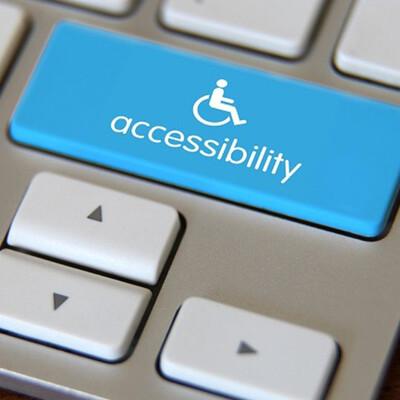 Accessible Design versus Universal Design