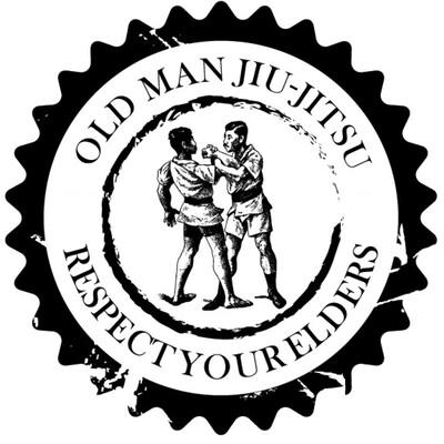 Old Man Jiu-Jitsu Podcast