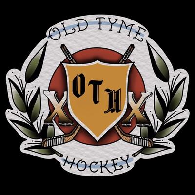 Old Tyme Hockey Podcast
