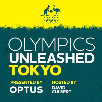 Olympics Unleashed - Tokyo, Australian Olympic Team