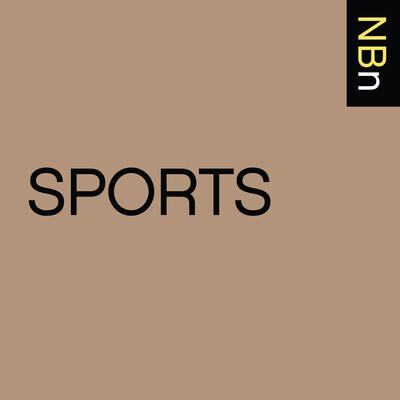 New Books in Sports