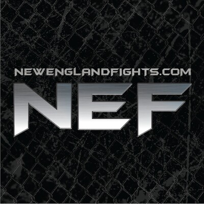 New England Fights!