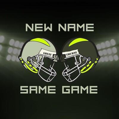 New Name Same Game