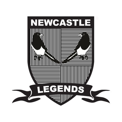 Newcastle Legends Podcast