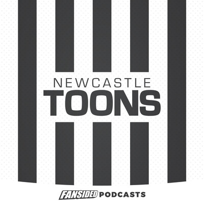 Newcastle Toons Podcast