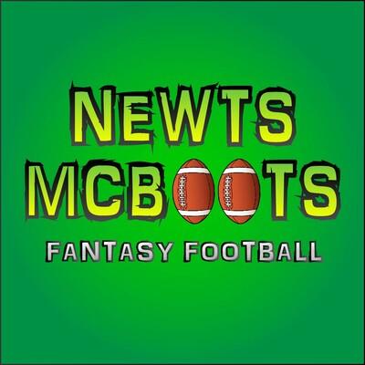 Newts McBoots Fantasy Football