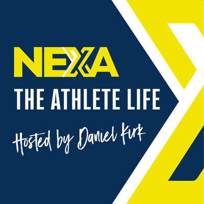 NEXA Sport - The Athlete Life