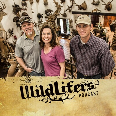 Next Destination Podcast By The Wildlifers
