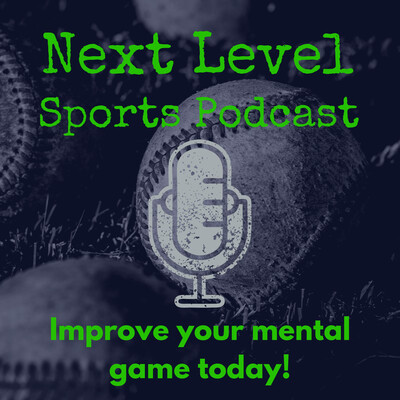 Next Level Sports Podcast
