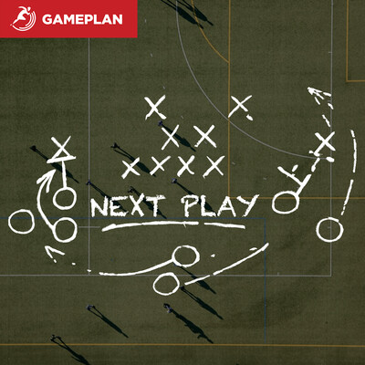 Next Play Podcast by Game Plan