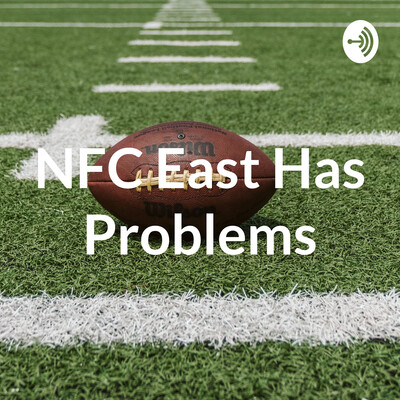 NFC East Has Problems