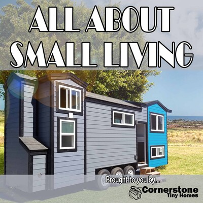 All About Small Living