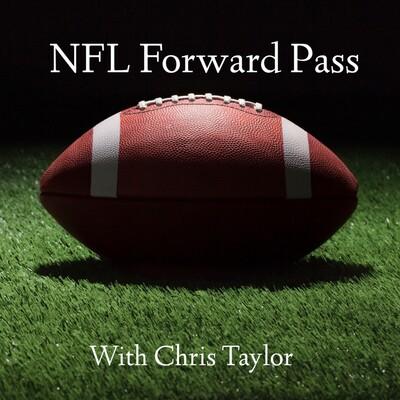 NFL Forward Pass Podcast
