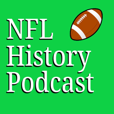 NFL History Podcast