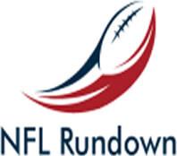 NFL Rundown