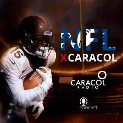 NFL X Caracol
