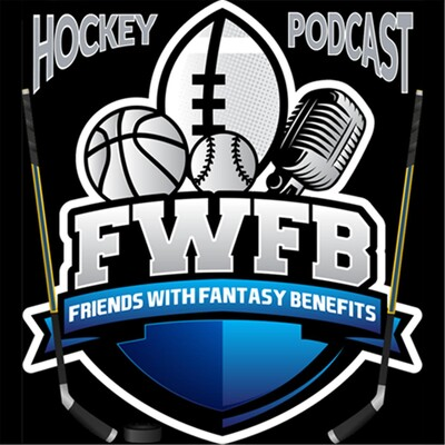 Friends with Fantasy Benefits | Hockey