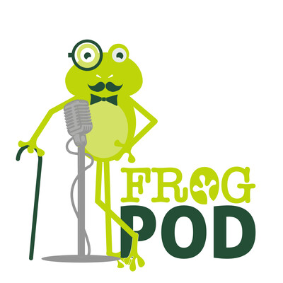 Frog Pod from Country Frog