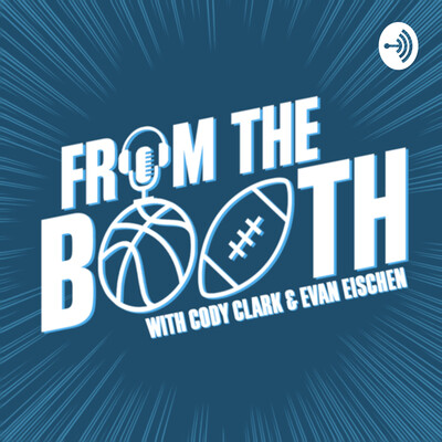From the Booth Podcast