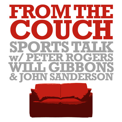 From the Couch Sports Talk