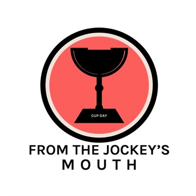From the Jockey's Mouth