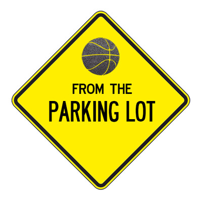From the Parking Lot: NBA Podcast