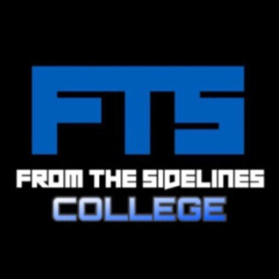 From The Sidelines College Sports