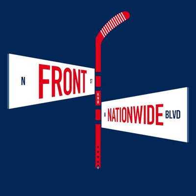 Front & Nationwide: A show about the Columbus Blue Jackets