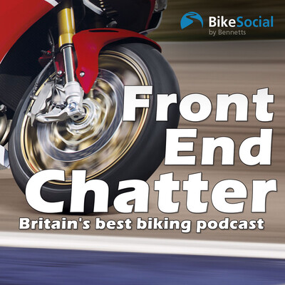 Front End Chatter
