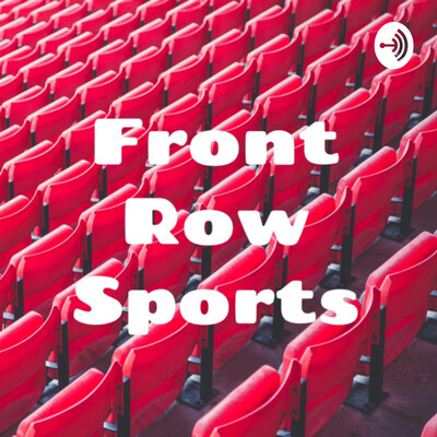 Front Row Sports