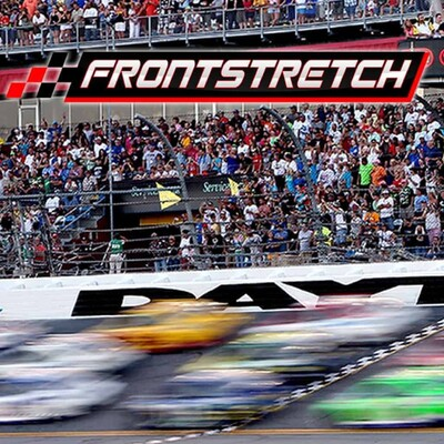 Frontstretch