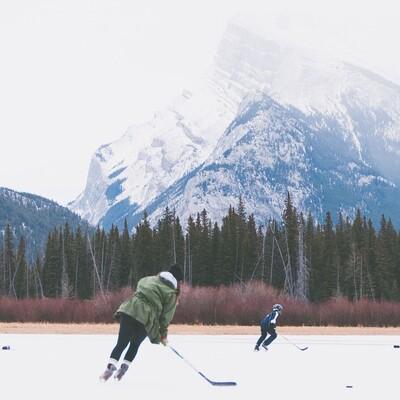 Frozen Frontier Podcast