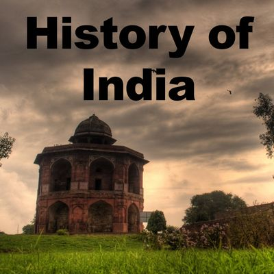 The History of India Podcast
