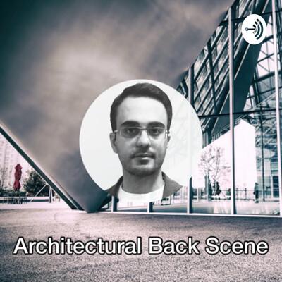 Architectural Back Scene