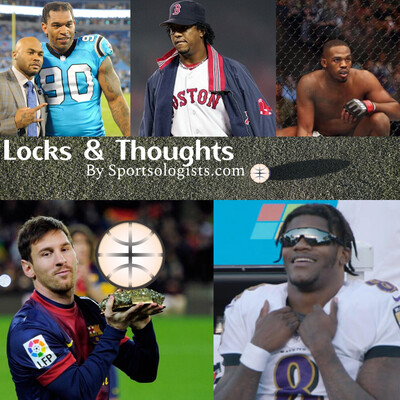 Locks and Thoughts by Sportsologists.com