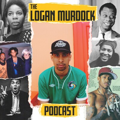 Logan Murdock Podcast