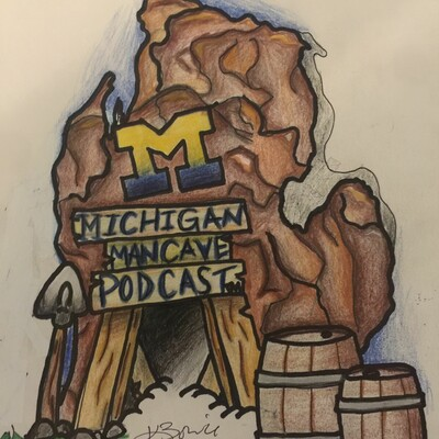 Michigan Man Cave