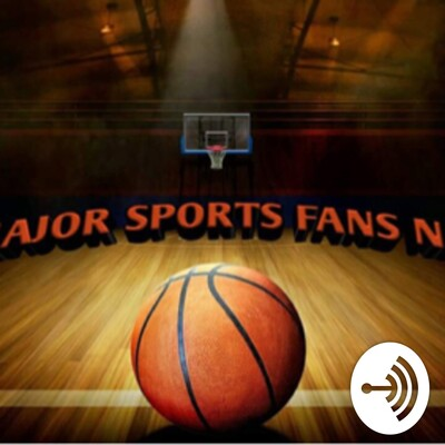 Mid Major Sports Fans Nation Podcast