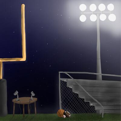 Midnight Crew Sports Podcast