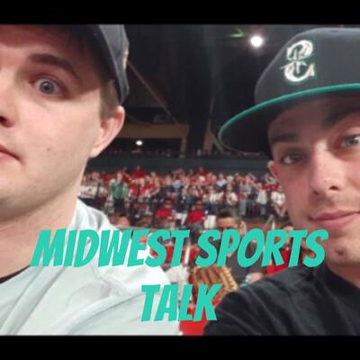 Midwest Sports Talk