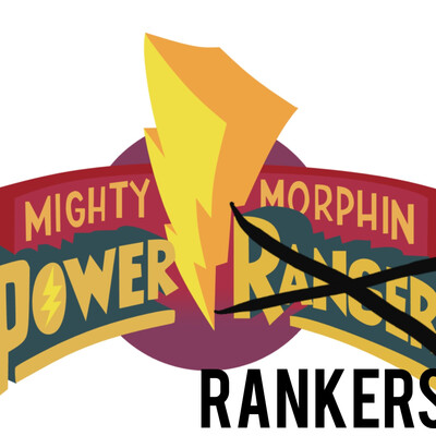 Mighty Morphin Power Rankers