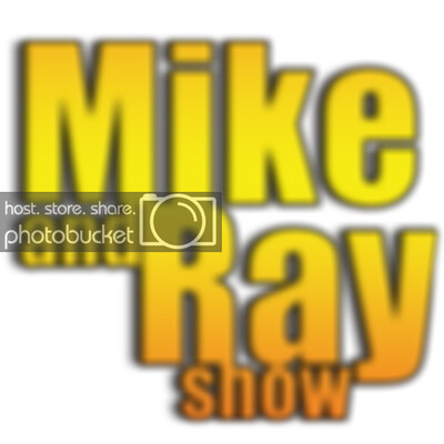 Mike And Ray Show