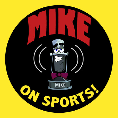 MIKE on Sports!